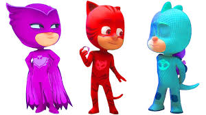 pj masks coloring pages abc alphabet song episode 6 pj masks