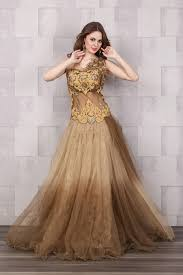 lancha dress natalie princess gown clothes on rent in delhi fitnfash