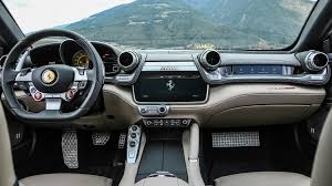 ff interior gtc4 lusso interior most wanted cars