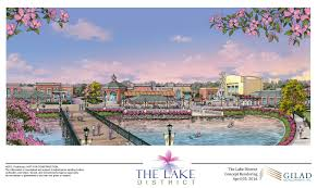 lakeland tn official website lake district development