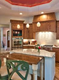 Pictures Of Country Kitchens by Modern Country Kitchen Heather Guss Hgtv