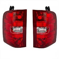 2005 chevy silverado 2500hd tail lights chevy silverado tail light assembly at monster auto parts