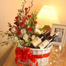 Wine Delivery Gift Flower Delivery To South Korea Korea Flower Mall Same Day
