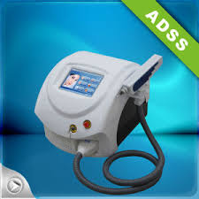china nd yag laser q switch laser tattoo removal system ry 580