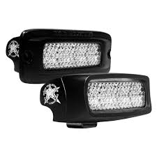 rigid industries backup light kit rigid industries sr q series black led backup light kit