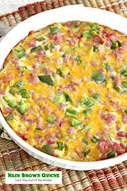 hash brown quiche can u0027t stay out of the kitchen
