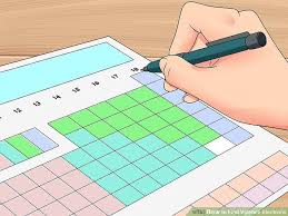 Where Are The Metals Located On The Periodic Table How To Find Valence Electrons 12 Steps With Pictures Wikihow