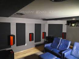 22 000 revel ultima2 salon2 speakers in gloss black piano finish