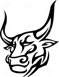 tribal taurus bull bull 50 taurus tattoos 24 best tribal