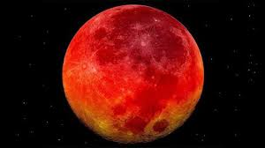 four blood moons does alignment of mars earth and sun the