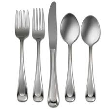 Flatware Sets by Dining Room Interesting Reed And Barton Flatware For Kitchen Or