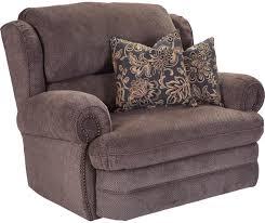 Leather Rocker Recliner Swivel Chair Furniture Lane Recliner Swivel Rocker Recliner Chair