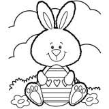 easter coloring pages free easter coloring pages kids