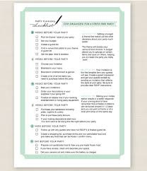 24 helpful baby shower checklists kitty baby love