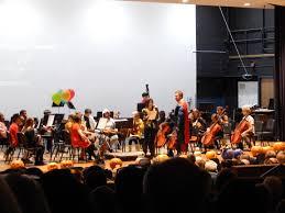 2017 ms fall concert mona shores orchestra