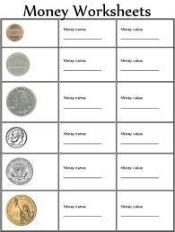 second grade money worksheets worksheets