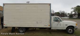 1989 Ford F350 Truck Parts - 1989 ford f350 box truck item ds9114 sold may 2 governm
