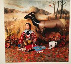 native american artists give voice to their history at the vmfa