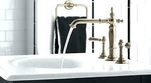 kohler bathroom sink faucets single hole kohler bathroom sink faucets single hole bathroom sink faucets a