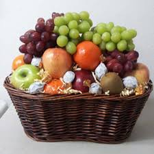 fruit flower baskets fruit flower baskets by baskets
