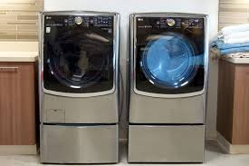 Clothes Dryer Good Guys Lg Dlex9000v Electric Dryer With Turbo Steam Review Digital Trends