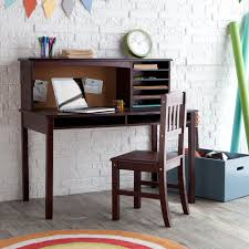 Childrens Desks With Hutch by Kidkraft Avalon Desk With Hutch Hayneedle