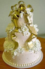 gold cakes u0026 luxurious wedding cakes