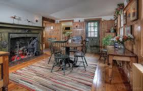 colonial homes interior american colonial interior design