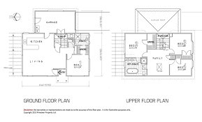 Ferry Terminal Floor Plan 12 Voyager Drive Gulf Harbour Auckland