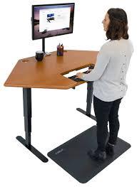 Desk Extender For Standing Imovr Cascade Standing Desk