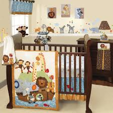 Monkey Crib Bedding Sets S S Noah Baby Crib Bedding Set By Lambs U0026 Ivy Lambs U0026 Ivy