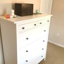 hemnes 6 drawer dresser white ikea malm dresser dimensions