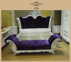 dxy wholesale with good price bedroom furniture royal king big