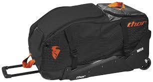 thor motocross boots thor transit wheelie bag revzilla