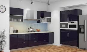 parallel kitchen design modular kitchen design ideas india home design