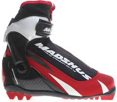 on sale kids cross country ski boots girls boys youth