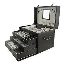 Bed Bath And Beyond Prescott Jewelry Boxes Organizers Metal Stand U0026 Trays Bed Bath U0026 Beyond