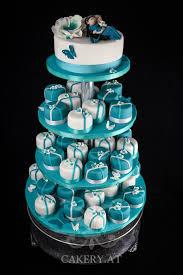 mini hochzeitstorte chic wedding ii the cakery torten der besonderen