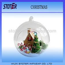 2014 glass open ornaments buy