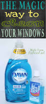 the magic way to clean your windows tgif this grandma is fun