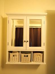3 Door Bathroom Cabinet Decoration 3 Mirror Medicine Cabinet In Wall Bathroom Cabinet