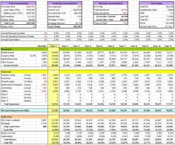 Excel Template For Financial Analysis Financial Reports Of Excel Templates And Sles