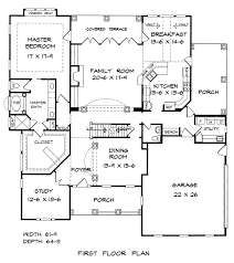 house plan 58201 at familyhomeplans com