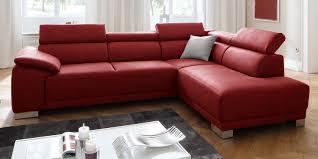 sofa leder sofa rot leder 41 with sofa rot leder bürostuhl