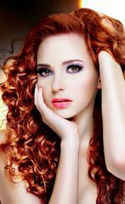 647 best red head love images on pinterest hairstyles ginger