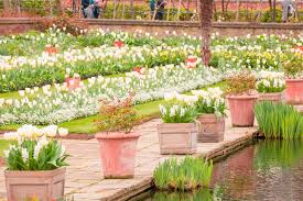 diana memorial garden at kensington palace get west london
