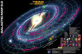 Elite Dangerous Galaxy Map Exploration U0027biker U0027 Group U0027orion U0027s End U0027 Group