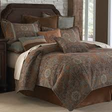 Eastern Accents Bedding Basic Southwest Bedding Touch Of Class