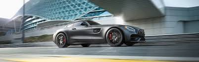mercedes car image 2018 mercedes amg high performance gt c coupe sports car