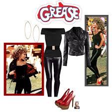 Sandy Danny Grease Halloween Costumes Diy Halloween Costumes Grease Halloween Costumes Halloween